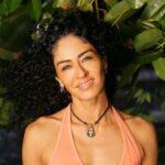 Angie Janu Biography